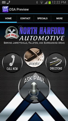 North Harford Auto