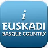 EUSKADI BASQUE COUNTRY TURISMO