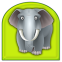 Zoo Zoo – The memory game logo