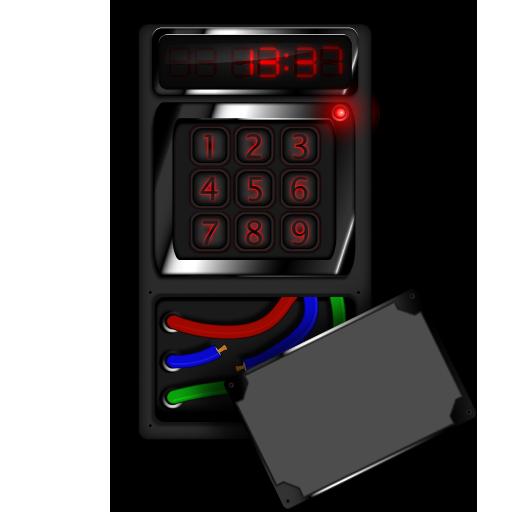 模擬App|Custom Time Bomb for Airsoft LOGO-3C達人阿輝的APP