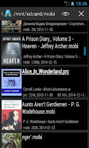 AlReader -any text book reader v1.751602210