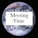 MeetingTime icon