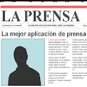 La Prensa (Espa logo