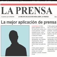 La Prensa (España) 3.5.1