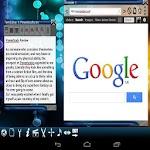 Multiscreen Multitasking Phone v17