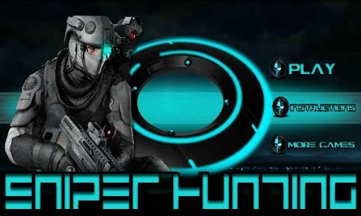 Sniper Hunting - screenshot thumbnail