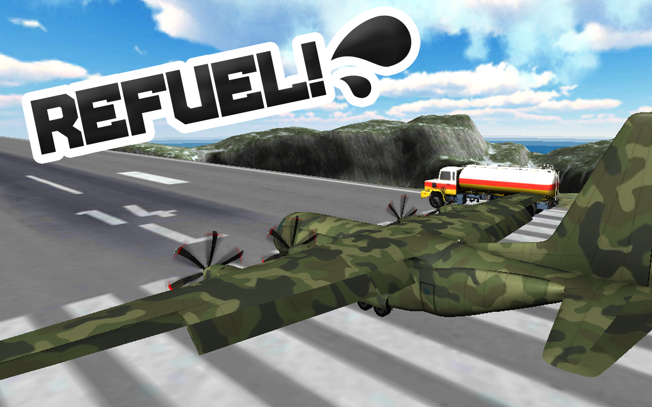 Flight Simulator...C 130 Simulator Online Free