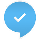 SMS Blocker. Award Winner. icon