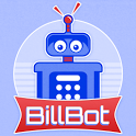 BillBot Time and Billing icon