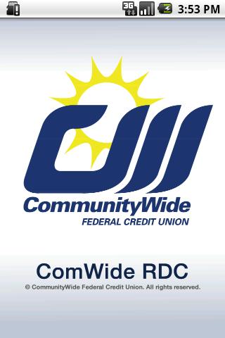CW Deposit