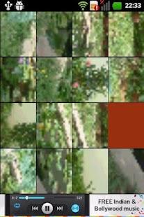mPuzzler- screenshot thumbnail