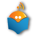 NewsRob (Google Reader / RSS) icon
