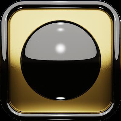 icon pack HD goldbox