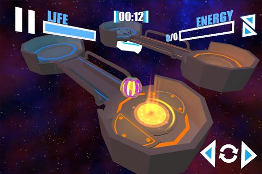 【免費街機App】Cosmic Balance Lite-APP點子