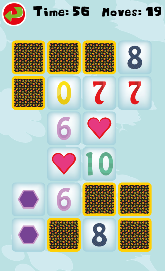 Match Cards Kids Game Free- screenshot