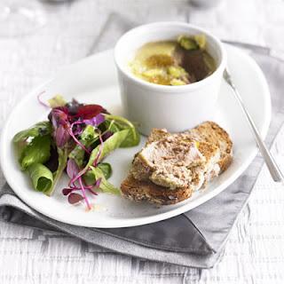Chicken Liver & Raisin PâTé Recipe