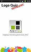 Screenshot of Logo Quiz - Geography