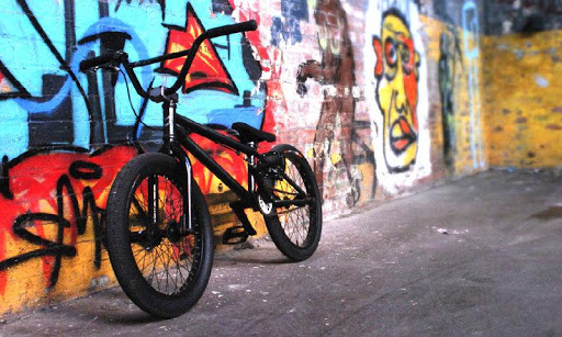 Awesome BMX 3D 2015