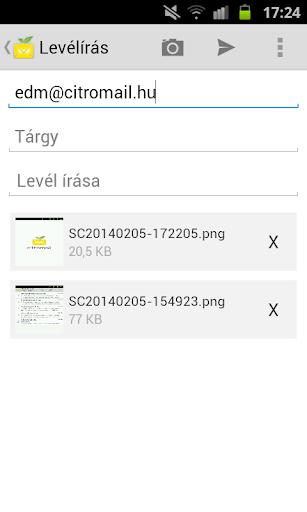 CitroMail