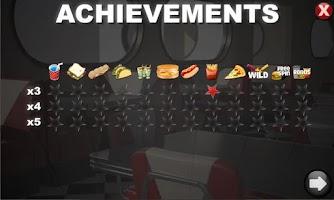Screenshot of Fast Food Frenzy (LITE)