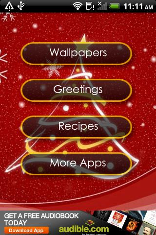 Christmas' Joy Ingredients- screenshot