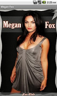 Megan Fox - screenshot thumbnail