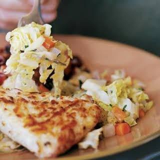 Vegetable Turnip Cabbage Recipes.