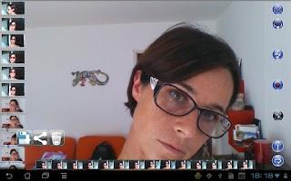 Screenshot of Memory Mirror