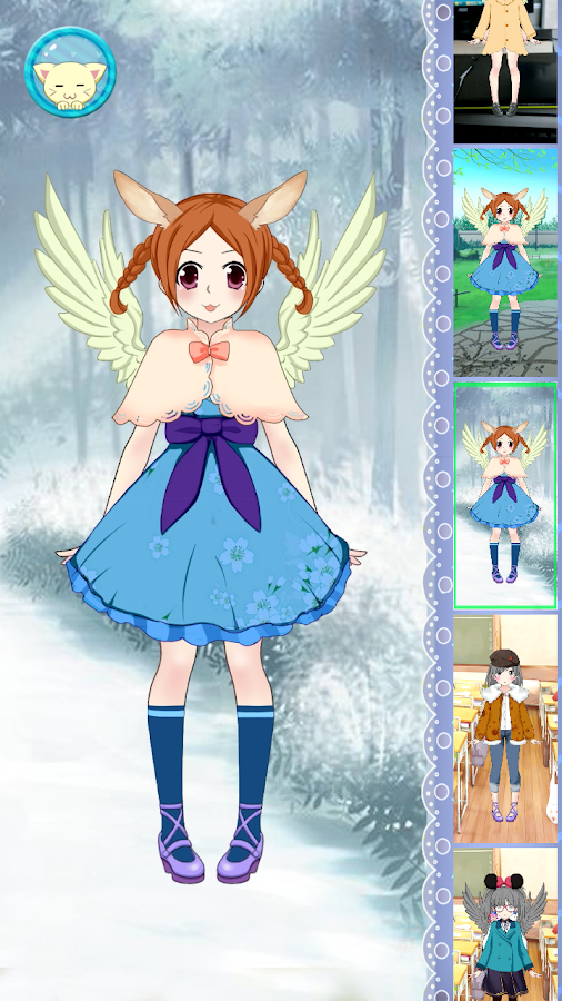 Avatar Factory 2 Screenshot