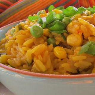 Mexican White Rice