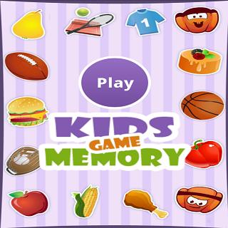 Novia Memory Games