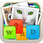 4 Pics 1 Word: What's The Word 2.3.20 Apk