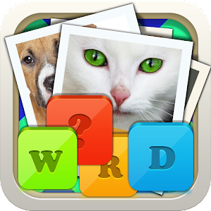 Pics 1 Word: What's The Word APK