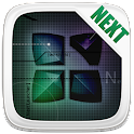 Classic Next Launcher 3D Theme icon