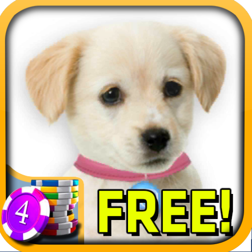 3D Puppy Slots - Free
