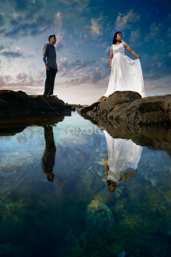 by Elang Wahyudi - Wedding Bride