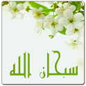 Flowers Islamic Livewallpaper icon