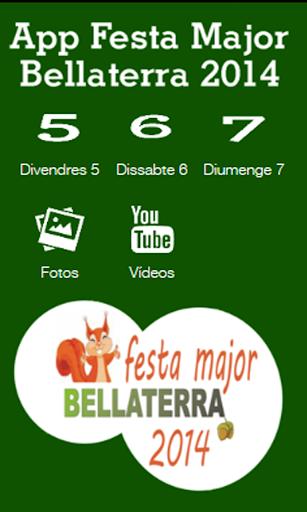 Festa Major Bellaterra 2014