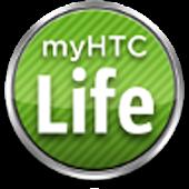 myHTC Life Privilege