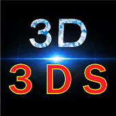 3D 3DS Viewer Pro