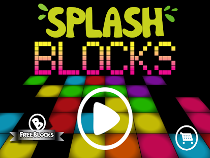 SplashBlocks - screenshot thumbnail