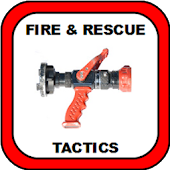 Firefighter Rescue Tactics