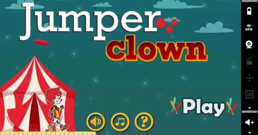 Jumper Clown