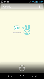 Wi-Fi Rabbit- screenshot thumbnail