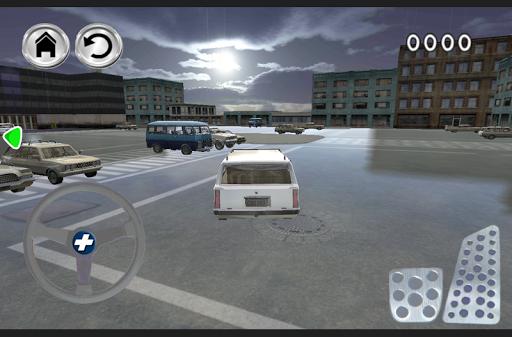 賽車遊戲必備免費app推薦|立体駐車場マニア - 車線上免付費app下載|3C達人阿輝的APP