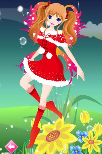 Princess Dress Up Games