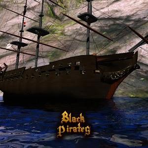 Black Pirates:Flag of Assassin 休閒 App Store-癮科技App