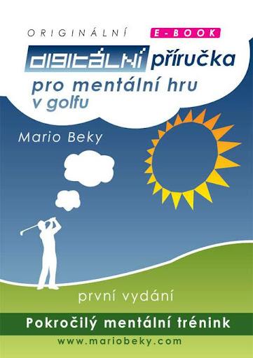 Pokročilý trénink Golf ČESKY