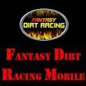 Fantasy Dirt Racing logo