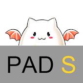 PAD S